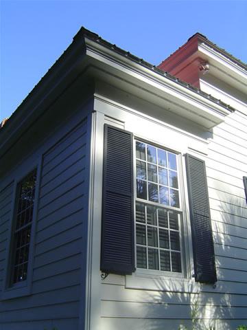 Southern Coastal Residential Design