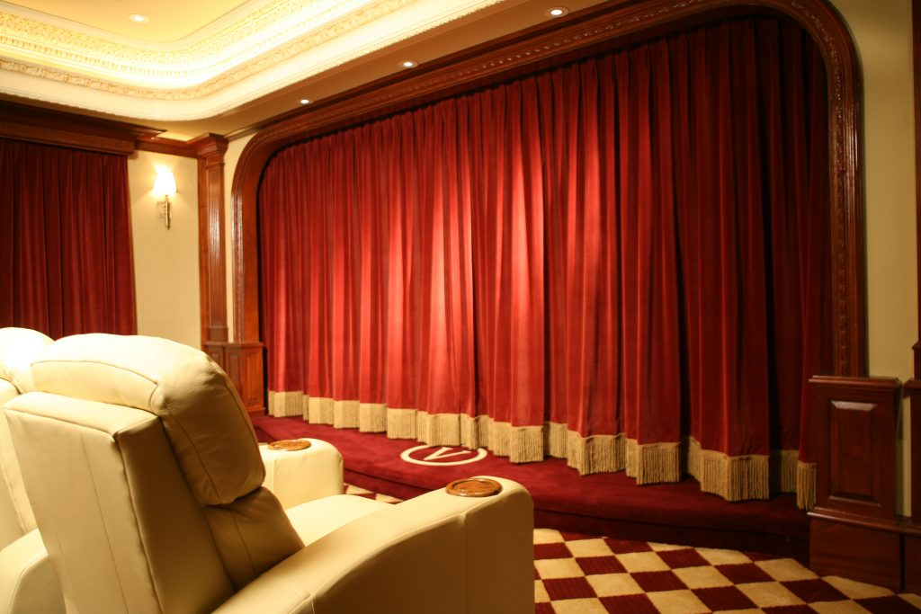 Home Theater Design Colts Neck
