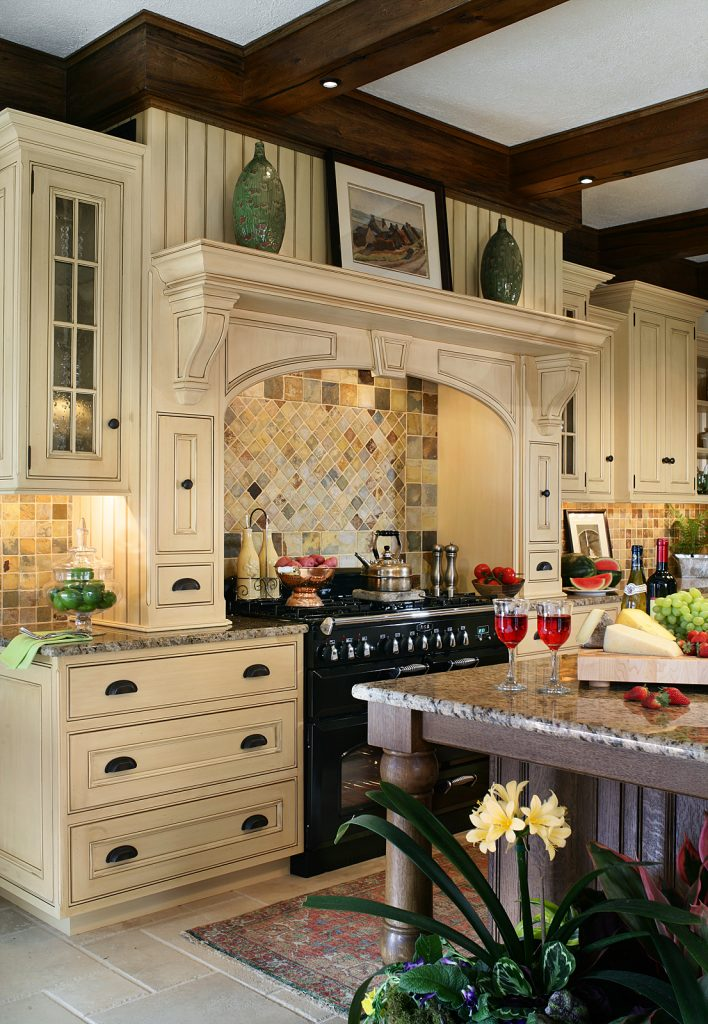 Custom Kitchen Design Morristown NJ