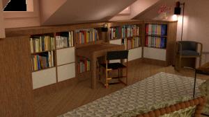 Room Conversion