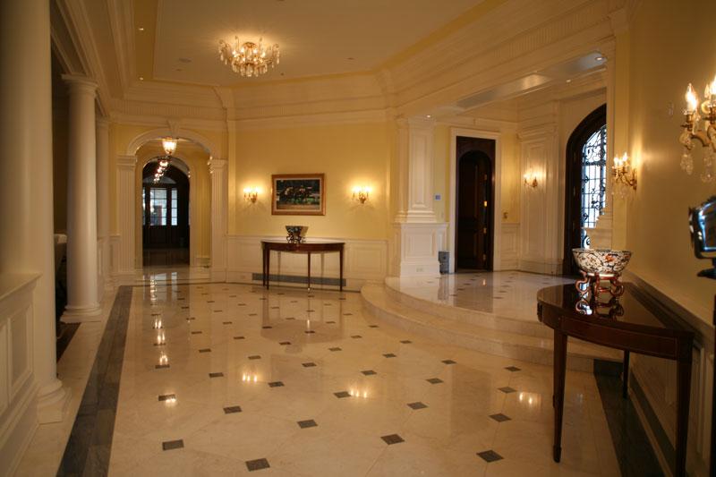 Interior Design Foyer Colts Neck