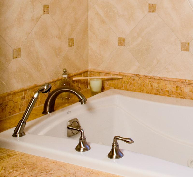 bath detail Colts Neck NJ