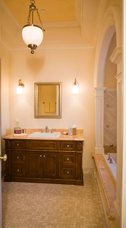 Bath vanity design Colts Neck NJ